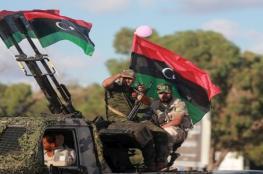 محاولة اغتيال مسؤول أمني بقوات الوفاق غربي ليبيا