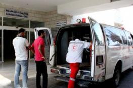 استشهاد مواطن بانفجار عرضي في خانيونس