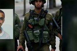 """""""تفاصيل مثيرة"""" عن عملية قنص الجندي الإسرائيلي على حدود غزة"""