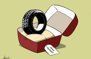 كاريكاتير د. علاء اللقطة - جمعة الكوشوك