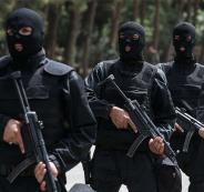 قوات-الامن-الايرانية