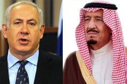 التايمز البريطانية: اسرائيل والسعودية تناقشان اقامة علاقات اقتصادية متبادلة