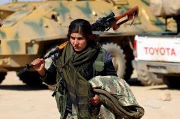 لماذا تدعم روسيا وأمريكا الأكراد في مواجهة تركيا بسوريا ؟