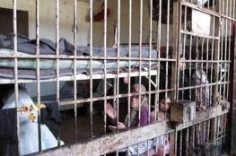 ذوو المعتقلات الفلسطينيات في السجون السورية يبدون استياءهم لتجاهل قضيتهم