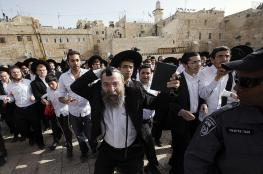 """رئيس بلدية الاحتلال بالقدس: سنقيم الاحتفالات .. واليوم """"عيد مشهود"""" ننتظره منذ 70 عاما"""