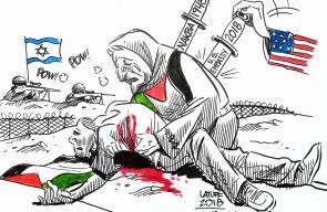 كاريكاتير الرسام البرازيلي كارلوس لاتوف