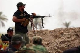 التحالف الدولي: الاشتباكات بين القوات العراقية والكردية في كركوك ناجمة عن سوء فهم