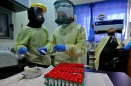فلسطين.. 14 وفاة و274 إصابة جديدة بفيروس كورونا و1238 حالة تعافٍ
