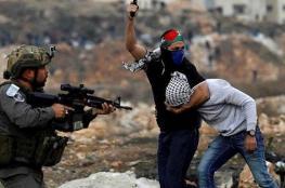 قوة إسرائيلية خاصة تختطف شابًا من بيت ريما برام الله