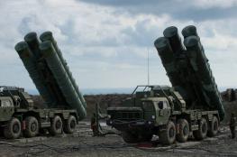 """روسيا تبدأ بشحن منظومة """"إس -400"""" إلى الصين"""