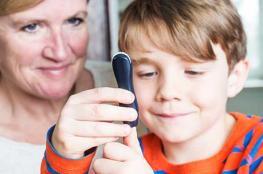 7 أعراض لإصابة طفلك بالسكري