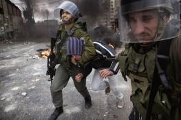 Civilians arrested, homes ransacked in dawn sweep by Israeli army