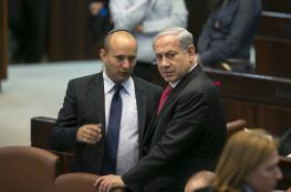 بينيت: الكابينيت يعقد أسبوعية للاطلاع على التطورات في غزة