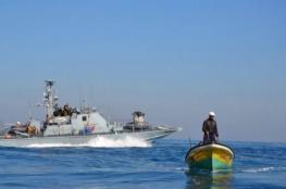 الاحتلال يعتقل صيادين اثنين في بحر شمال غزة