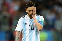 كابيلو: جيل مارادونا أقوى من ميسي بالأرجنتين