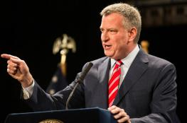 رئيس بلدية نيويورك يقاطع قمة في السعودية بسبب قضية خاشقجي