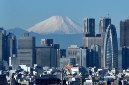 هزمت لندن ونيويورك.. إنجاز تاريخي لليابان تعرف عليه