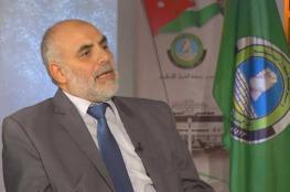 """الأردن.. وفاة أمين عام حزب """"جبهة العمل الإسلامي"""""""