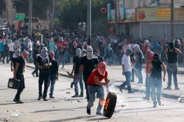 وزير أمن الاحتلال: التحريض ضدنا يتزايد ونحن مستعدون لكل سيناريو