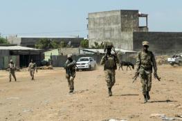 قائد قوات تيغراي الإثيوبية: سنواصل القتال ضد القوات الحكومية