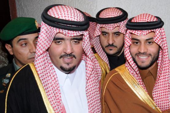 نجل الملك فهد يدعو للجهاد لنصرة الأقصى