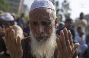 المسلمون في بنغلاديش يتوجهون لمدينة دكا لحضور اجتماع