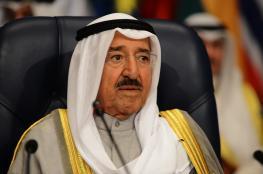 المؤتمر الشعبي لفلسطينيي الخارج ينعى أمير الكويت ويشيد بمواقفه
