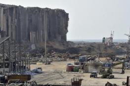 انفجار بيروت: تواصل البحث عن 9 مفقودين ومسح نحو 85 ألف وحدة متضررة