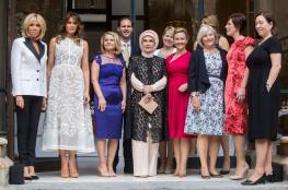 من هم أكثر 10 نساء تأثيرا في العالم لعام 2018؟
