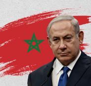 MAIN_NetanyahuMoroccoObjection