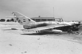 العدو يتشفى بعد 50 عاما على الهزيمة: دمرنا الطيران المصري في 101 دقيقة