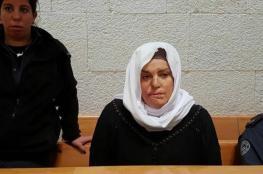 القانوع: إهمال علاج الأسيرة جعابيص شاهد جديد على إجرام الاحتلال