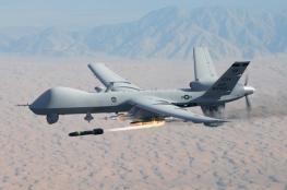 قتلى خلال قصف طائرات دون طيار لمنازل في سيناء