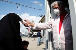 """مسؤول عراقي: مواطنونا القادمون من سوريا مصابون بـ""""كورونا"""""""