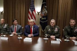 مسؤولان أميركيان: إيران درست اغتيال ضابط أميركي رفيع