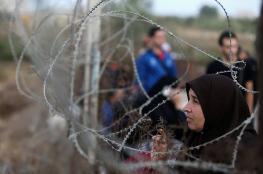 فتح: حصار غزة حلال طالما يضر بحماس والغاية تبرر الوسيلة