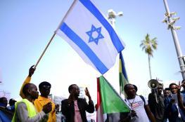 للمرة الأولى.. طلاب سودانيون يشاركون في فعالية إسرائيلية