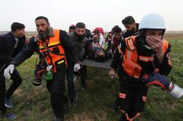 الصحة بغزة: طواقمنا المقطوعة رواتبهم مستمرين في رسالتهم الإنسانية