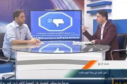 حلقة جديدة حول هجمة فيسبوك على الإعلام الفلسطيني