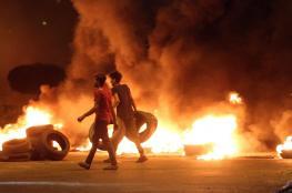 بعد سقوط قتلى.. العبادي يأمر قوات الأمن بعدم إطلاق الرصاص على المتظاهرين