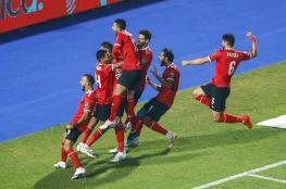 الأهلي المصري بطلاً لدوري أبطال أفريقيا للمرة التاسعة في تاريخه