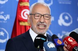 النهضة: الغنوشي لرئاسة البرلمان والحكومة تحسم لاحقا
