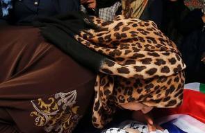 مراسم الوداع وتشييع جثمان الشهيدة فاطمة طقاطقة (16 عاما) من بلدة بيت فجار جنوب بيت لحم، والتي ارتقت مساء أمس متأثرة بإصابتها برصاص الاحتلال قبل نحو شهرين