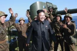 عقب تحذير كوريا الشمالية من إندلاع الحرب في أي لحظة.. واشنطن لا تستبعد الحوار