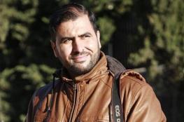 مخابرات السلطة تعتقل مراسل وكالة شهاب بالضفة الغربية