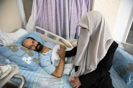 الحرية أو الشهادة.. 85 يومًا على معركة الأسير ماهر الأخرس في سجون الاحتلال