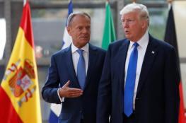 هل باع ترمب الناتو؟