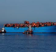 1181907-إنقاذ-مئات-المهاجرين