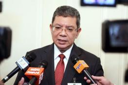 الخارجية الماليزية تؤكد ترحيل أربعة معارضين مصريين