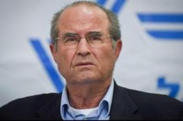 """رئيس """"الموساد"""" الأسبق: """"إسرائيل"""" لا تستطيع منع إيران من الانضمام للنادي النووي"""